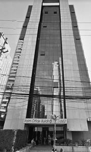 Consultório de São Paulo